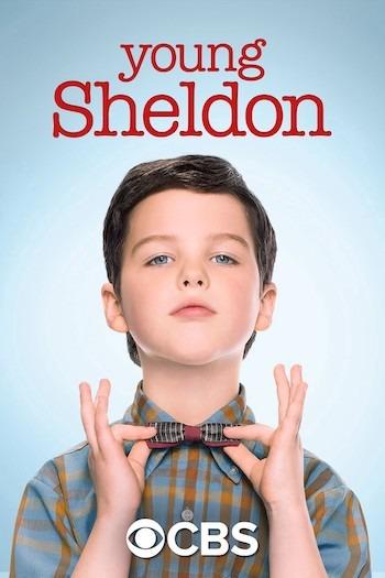 Young Sheldon Season 4 (S04) Subtitles