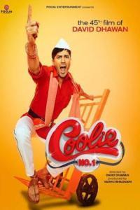 Coolie No. 1 (2020) Movie Subtitles