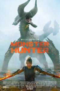 Monster Hunter (2020) Subtitles