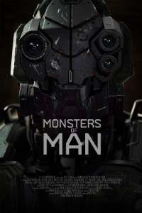 Monsters of Man (2020) Subtitles