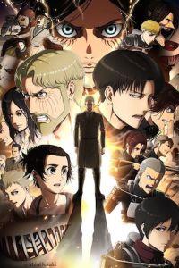 Shingeki no Kyojin (Attack on Titan) Season 4 Episode 3 (S04 E03) Subtitles