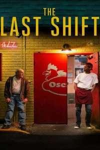 The Last Shift (2020) Full Movie