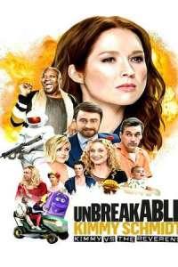 Unbreakable Kimmy Schmidt: Kimmy vs the Reverend (2020) Full Movie