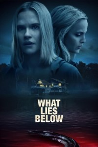 What Lies Below (2020) Subtitles