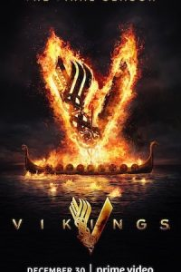 Vikings Season 6 Episode 12 (S06 E12) TV Show