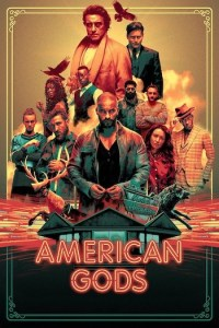 American Gods Season 3 Episode 1 (S03 E01)