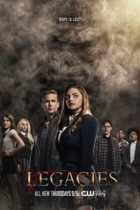 Legacies Season 3 Episode 1 (S03 E01) Subtitles