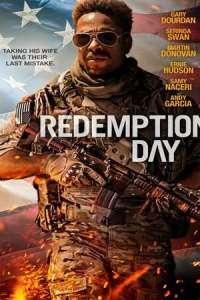 Redemption Day (2021) Subtitles