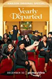 Yearly Departed (2020) Full Comedy Movie