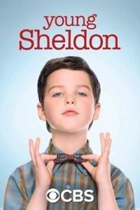Young Sheldon Season 4 Episode 6 (S04E06) TV Series