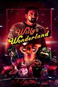 Willy's Wonderland (2021) Full Movie