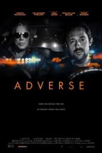 Adverse (2021) Full Movie