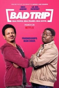 Bad Trip (2021) Subtitles