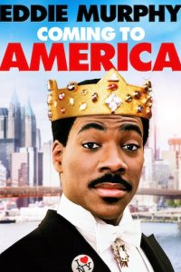 Coming to America (1988) Full Movie