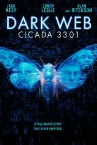 Dark Web: Cicada 3301 (2021) Subtitles