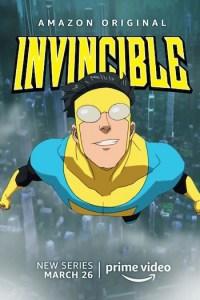 Invincible Season 1 Episode 1 (S01E01) TV Show