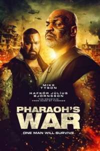 Pharaoh's War (2021) Full Movie