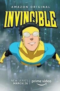 Invincible Season 1 Episode 8 (S01E08) TV Show