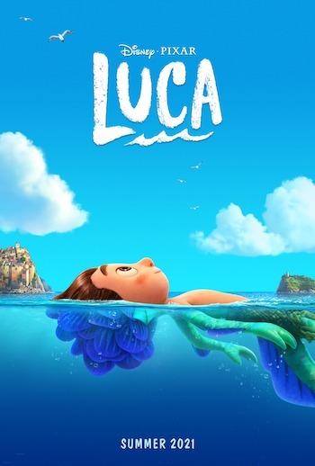 Luca (2021) Dual Audio Hindi Full Movie