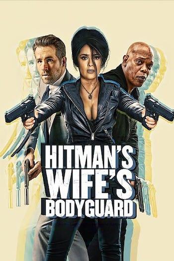 The Hitman's Wife's Bodyguard (2021) Dual Audio Hindi Full Movie