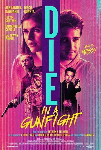 Die in a Gunfight (2021) Subtitles
