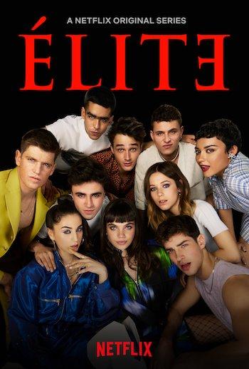 Elite Season 4 Episode 7 (S04E07) Web Series