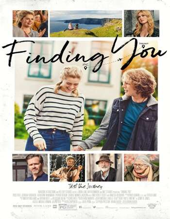 Finding You (2021) Full Movie