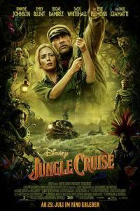 Jungle Cruise (2021) Subtitles