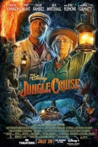 Jungle Cruise (2021) Official Trailer