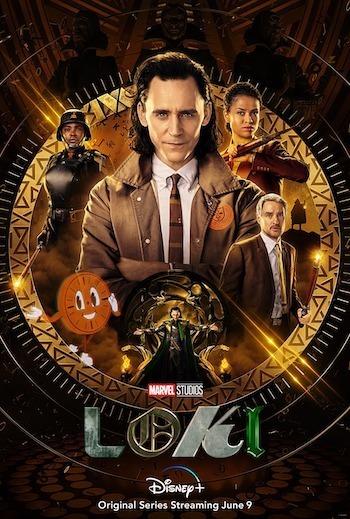 Loki S01E06 Dual Audio Hindi English [Season Finale]