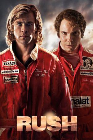Rush (2013) Full Movie