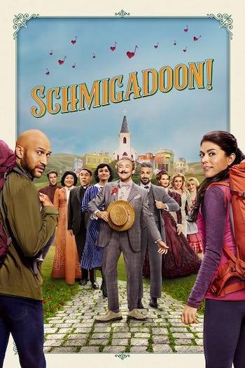 Schmigadoon! Season 1 Episode 1 (S01E01) TV Show