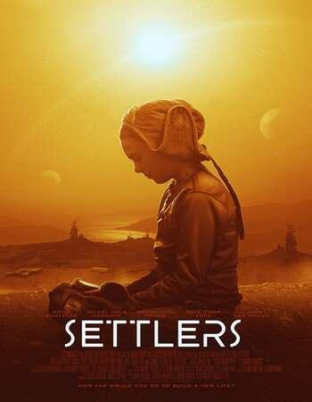 Settlers (2021) Subtitles