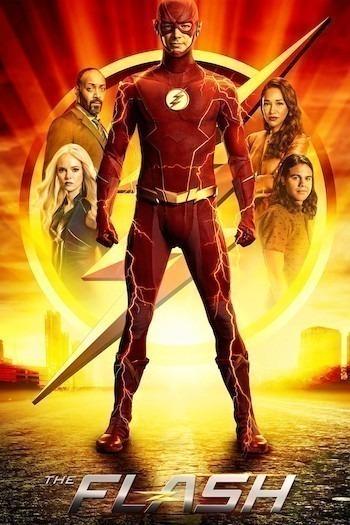 The Flash Season 7 Episode 17 (S07E17) Subtitles