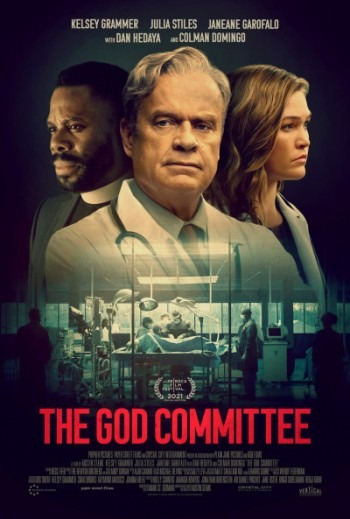 The God Committee (2021) Subtitles