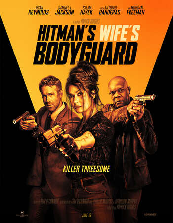 Hitman's Wife's Bodyguard (2021) English Subtitles