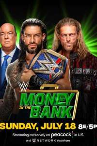 WWE Money in the Bank (2021) Full Show