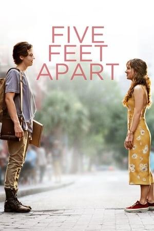 Five Feet Apart (2019)