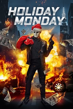 Holiday Monday (2021)