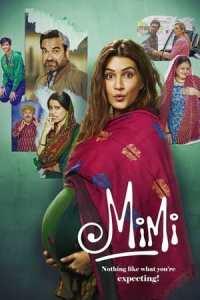 Mimi (2021) Hindi