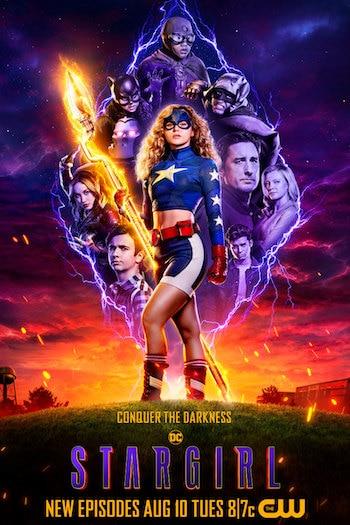 DC's Stargirl Season 2 (S02) Subtitles