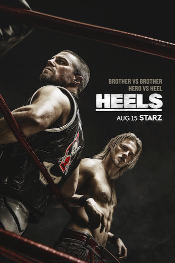 Heels Season 1 (S01) Subtitles