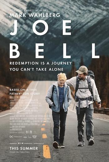Joe Bell (2021) Subtitles