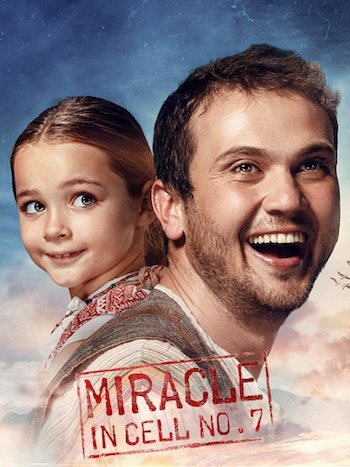 Miracle in Cell No. 7 (2019) English Subtitles