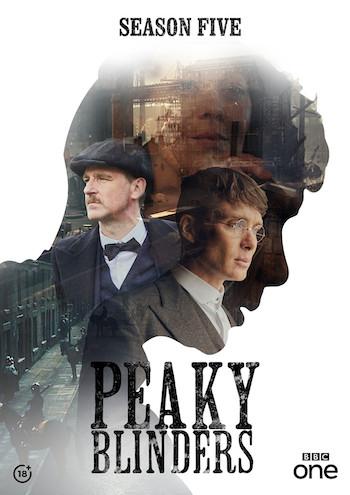 Peaky Blinders Season 5 (S05) Subtitles