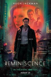 Reminiscence (2021) Spanish Subtitles