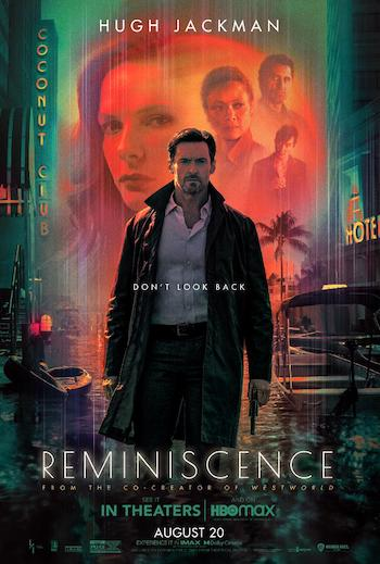Reminiscence (2021) English Subtitles