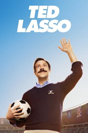 Ted Lasso Season 2 Episode 6 (S02E06) Subtitles
