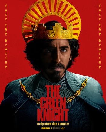 The Green Knight (2021) Portuguese Subtitles