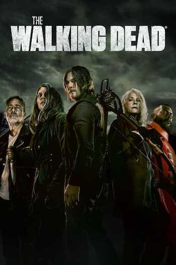 The Walking Dead Season 11 Episode 1 (S11E01) Subtitles